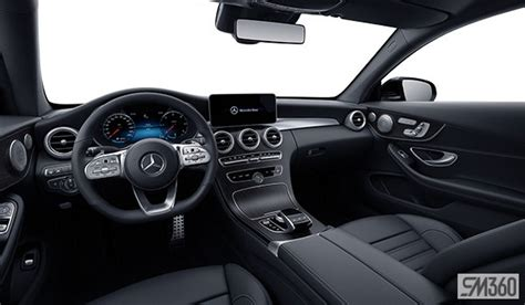 Let's take a closer look at several accessories you can enjoy on the. Mercedes-Benz Richmond | 2020 Mercedes-Benz C300 4MATIC Coupe | #20975041