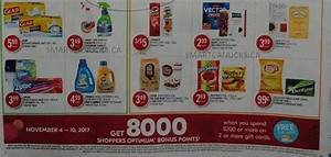 Shoppers Drug Mart Canada: Get 8000 Points When You Spend ...