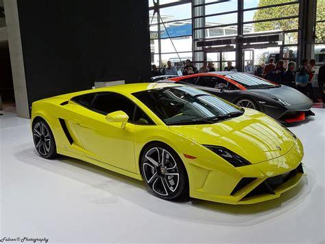 Lamborghini Car : Lamborghini Gallardo
