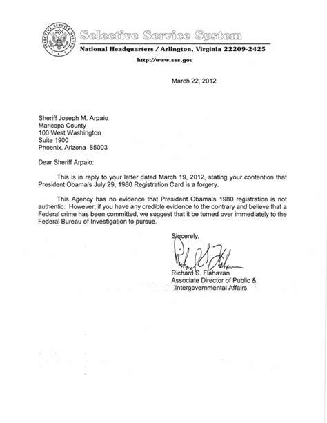 feds refuse  release obama draft docs  sheriff joe