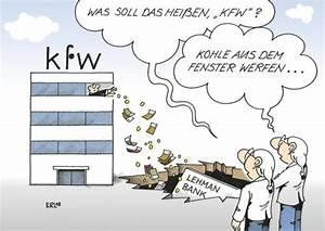 Kredit Für Wiederaufbau : kfw von erl wirtschaft cartoon toonpool ~ Michelbontemps.com Haus und Dekorationen