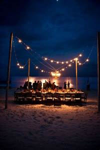 25 Best Ideas About Beach Dinner Parties On Pinterest