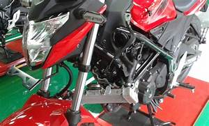Intip Jeroan All New Honda Cb150r  Ohhh U2026begini Toh Bedanya