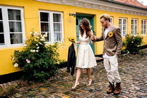 Where It Is Always Wedding Season