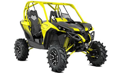 Can-Am Side-By-Side Maverick Mud for Sale in Ottawa ...