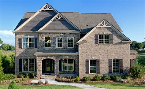 ryland homes floor plans atlanta