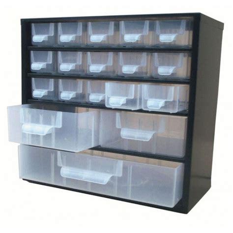 Box De Rangement Plastique A Tiroir