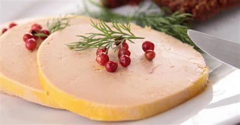 comment faire un foie gras maison fourchette