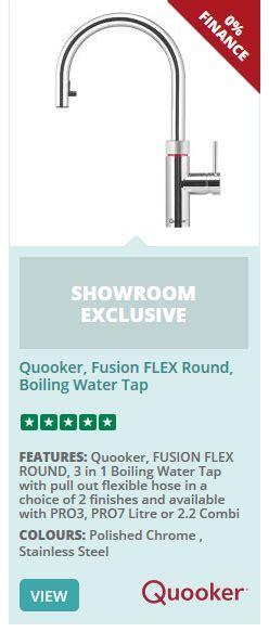 Quooker Fusion   Fusion Square   Fusion Round   Fusion 3