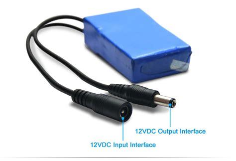 battery pack for led light battery pack sale