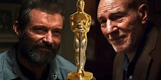 Logan Nominated For An Oscar   Screen Rant