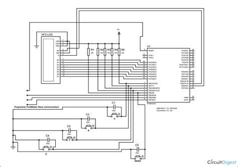 Avr Microcontroller Based Electronic Voting Machine Evm