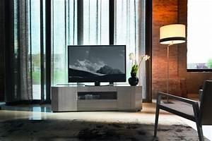 Tv Ständer Design : design tv st nder mit schubladen und stauraum idfdesign ~ Indierocktalk.com Haus und Dekorationen