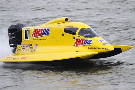 Formula Boats Racing by Formula 1 American Power Boat Association