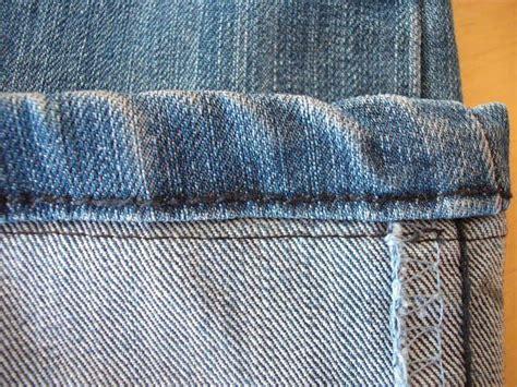 id 233 e g 233 niale ourlet de jean simple rapide et parfait en conservant le bas cathypety