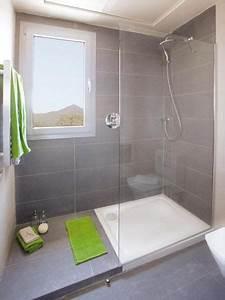 les 25 meilleures idees de la categorie cabine de douche With carrelage adhesif salle de bain avec profile encastrable led