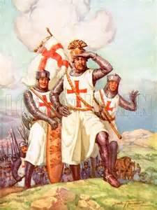 King Richard Lionheart Crusade