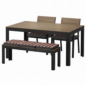 Ikea Falster Tisch : ikea ektorp 3er bezug ~ Eleganceandgraceweddings.com Haus und Dekorationen
