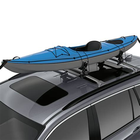 honda pilot racks  carriers accessories bernardi