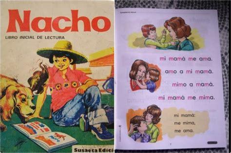 • 3 040 просмотров 6 месяцев назад. 47 años del libro Nacho, una joya valiosa para la lectura ...