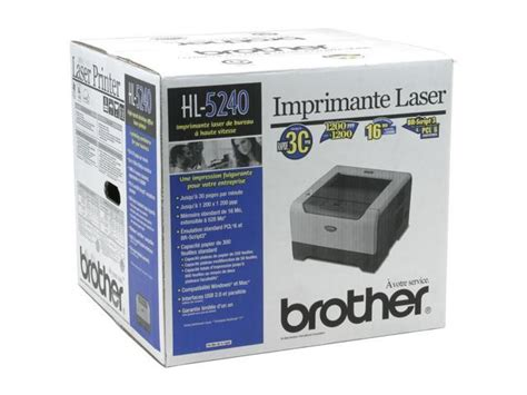 Brother hl 5250dn series now has a special edition for these windows versions: Brother Hl-5250Dn Windows 10 Driver - Printer Drivers On ...