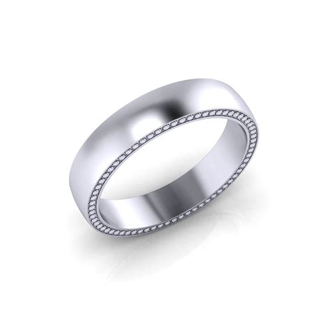 mens wedding ring simple simple s wedding ring jewelry designs