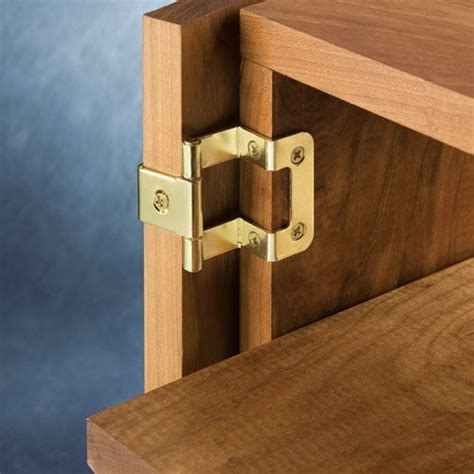 Non Mortise Concealed Cabinet Hinges by 1000 Ideas About Overlay Hinges On Kitchen