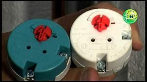 Comment Détartrer Un Chauffe Eau : comment remplacer un thermostat de chauffe eau youtube ~ Melissatoandfro.com Idées de Décoration