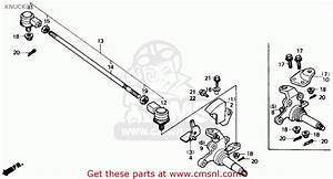 1986 Honda Fourtrax 250 Parts Diagrams  Honda  Auto Wiring