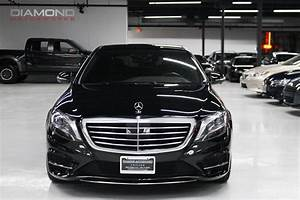 Classe S Amg : used 2016 mercedes benz s class s 550 4matic amg sport ~ Maxctalentgroup.com Avis de Voitures