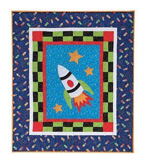 rocket quilt blocks images  pinterest quilt