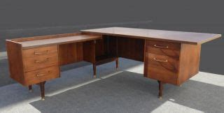 mid century modern computer desk shotguns artworks and christian on pinterest