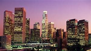 Los Angeles Wallpapers