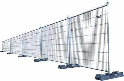 Fencing Fence Temporary Mesh Hire Portable Commercial
