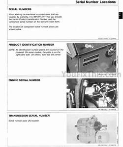 John Deere 316 318 420 Repair Manual  Lawn Garden Tractor