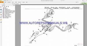 Takeuchi Tb125 Parts Manual Be5z007