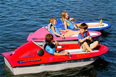 Float By Boat Four In A Bed by Go Float Electric Boats Lake Murray Boating Columbia