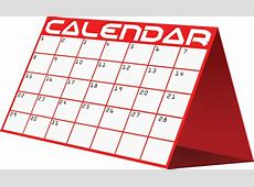 Calendar Clipart printable yearly calendar