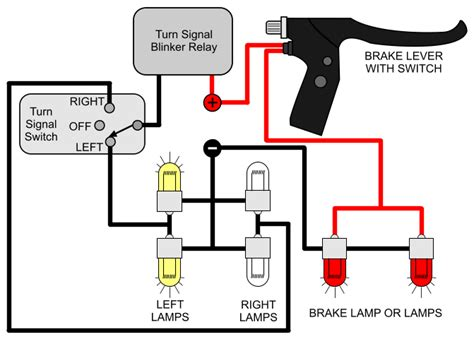 installing turn signals electricscooterparts support