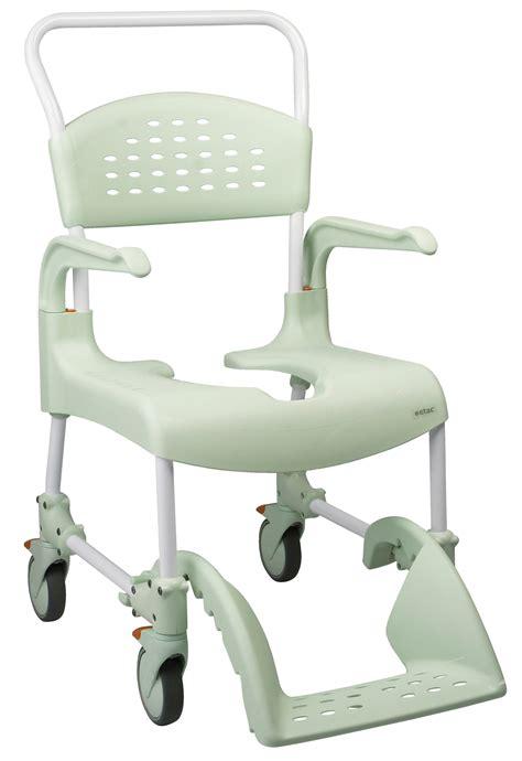etac clean shower commode chair version etac