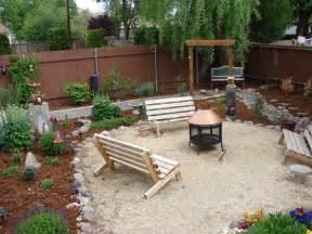 Backyard Ideas Small Yards Budget