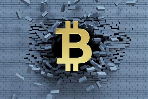 A bitcoin move back through to $50,000 levels would be needed to support the broader market. Bitcoin Price Plunges Below $9,000 in Tandem With Stock Market