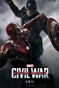 CAPTAIN AMERICA: CIVIL WAR - Character Posters | Hollywood ...
