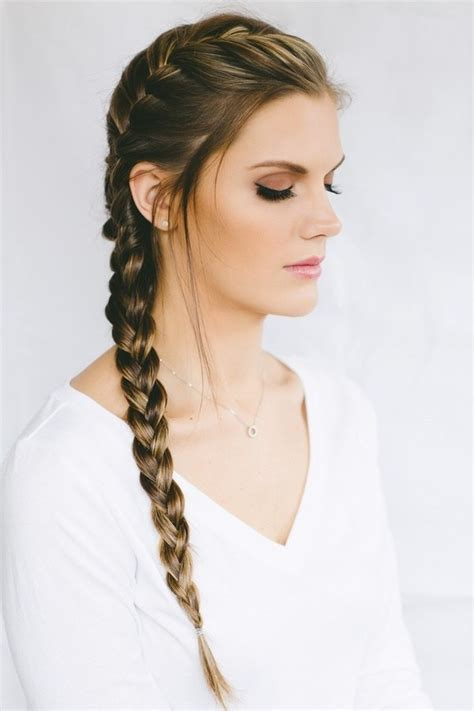 quick cute good hairstyles  long hair