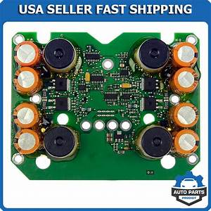 Fuel Injection Control Module Ficm Board 04