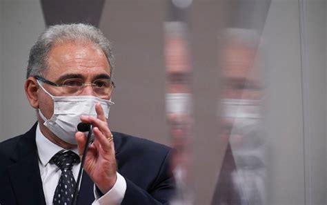 STF julgará suspensão da Copa América. Queiroga diz que ...
