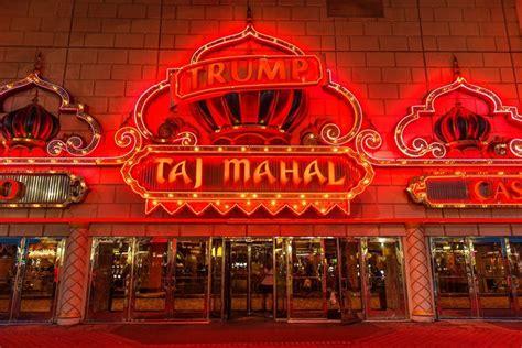 Zatvara se Trampov kazino! - alo.rs