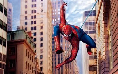 Spiderman Latest Wallpapers 4k Mobile Desktop