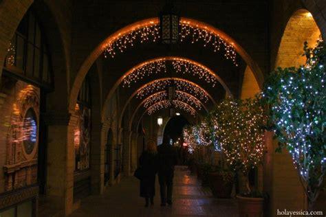 festival of lights mission inn riverside california