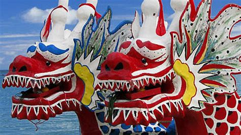 Dragon Boat Event Singapore by Events The Dragon Boat Festival Singapore City Guide